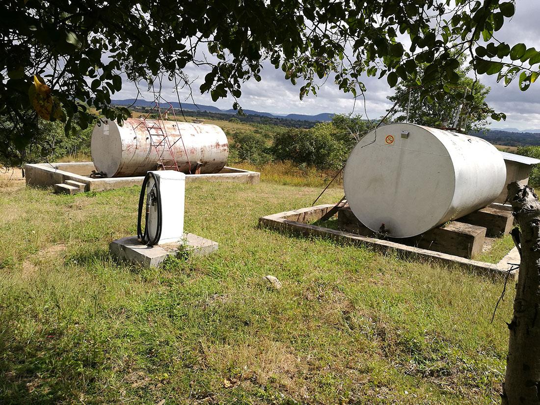 Kanyika mining works await new mines law