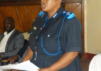 HIV/AIDS prevalence rate for Malawi police falls in eastern region