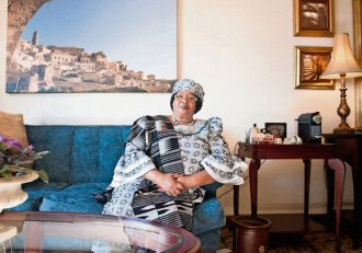 Joyce Banda implicated in mystery payment related to oil, gas concessions