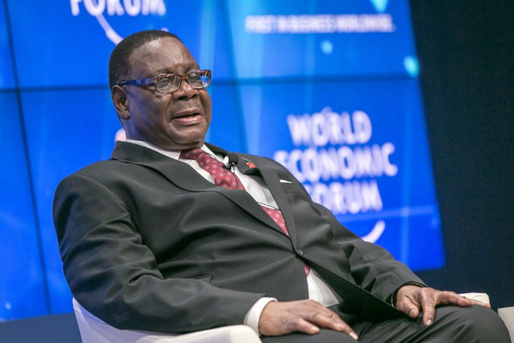 President Peter Mutharika says Malawi must fight back against the fraudulent movement of foreign exchange offshore, which is aggravating poverty.