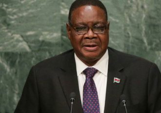 Malawi's maturing democracy to be tested further by more protests