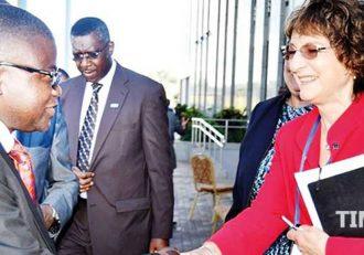 Malawi shines on HIV interventions