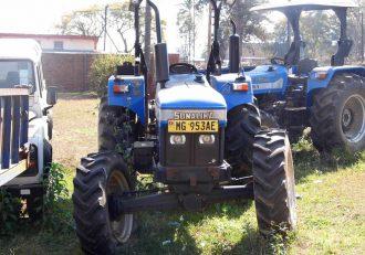Malawi Ombudsperson orders arrest of public servants in 'botched' tractor deal