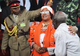 Millions in fertiliser debts from Joyce Banda's administration dog Malawi government