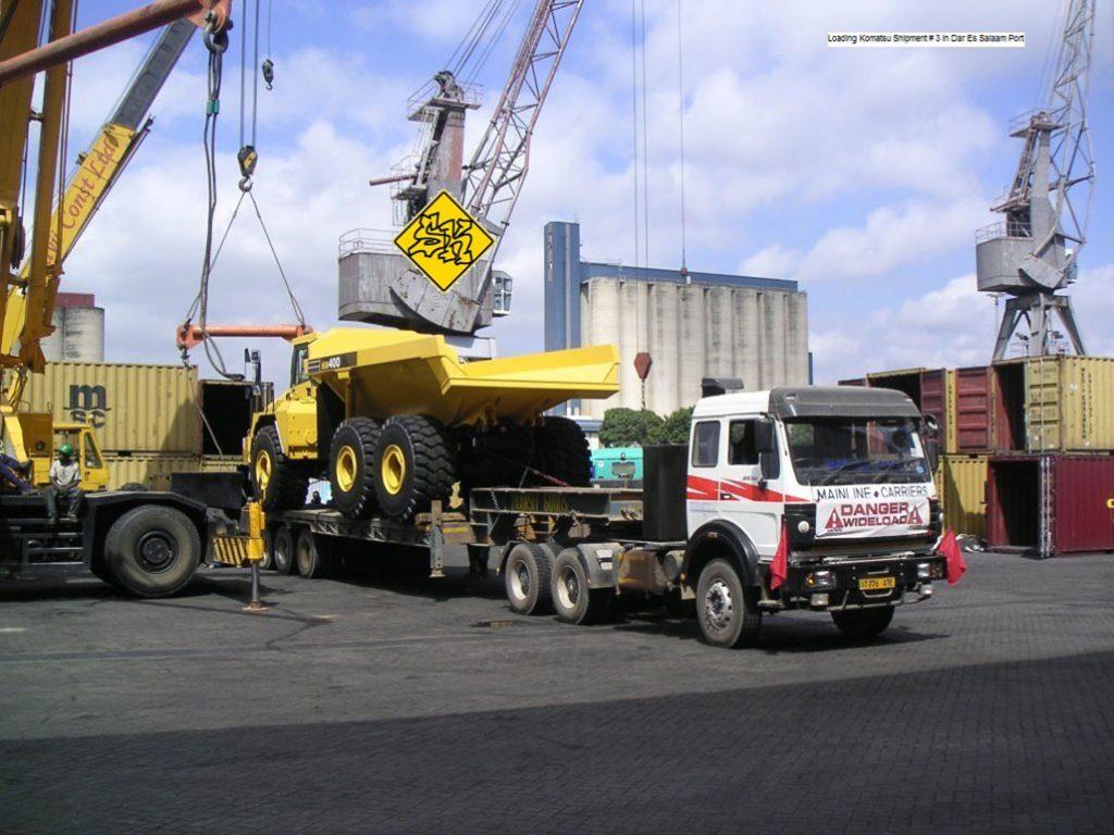 Kayelekela Uranium Mine - Hopes for resumption nil