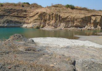 Extractives Data – Malawi