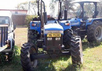 """SUPREME COURT GIVES GOVT 60 DAYS TO ACT ON """"TRACTORGATE"""" CASE"""