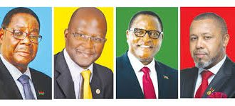 Africa Report: Malawi elections on spotlight