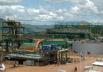 Paladin selling its stake in Malawi's Kayelekera uranium mine