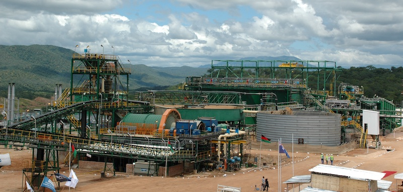 Paladin selling its stake in Malawi's Kayelekera uranium mine