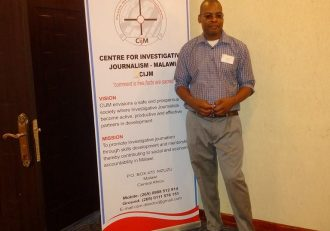 Malawi: Center for Investigative Journalism (CIJM), does donor-funded accountability