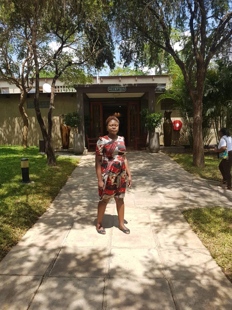 Patricia  Mtungila