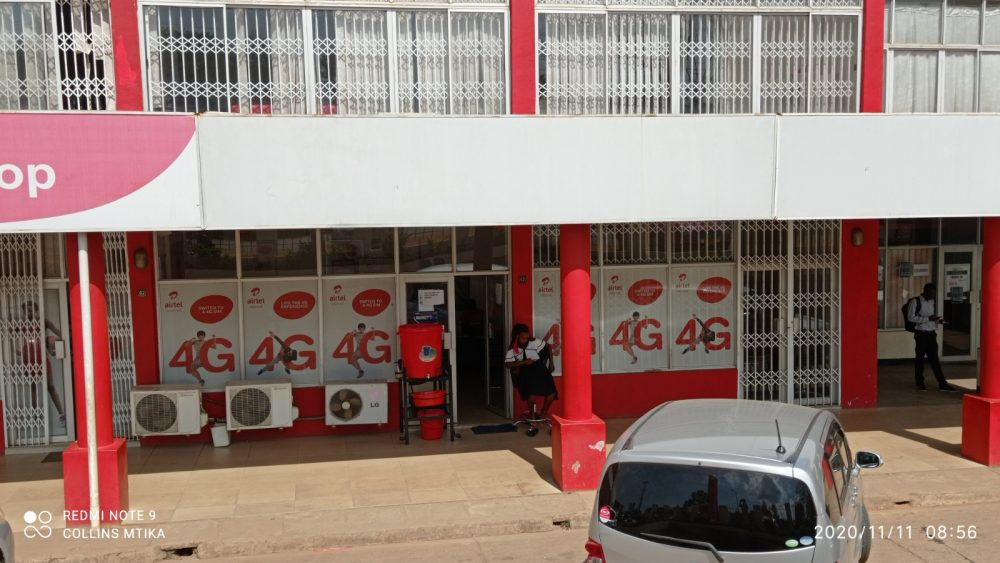 Multinational mobile phone firm stashes $22m in tax haven from Malawi