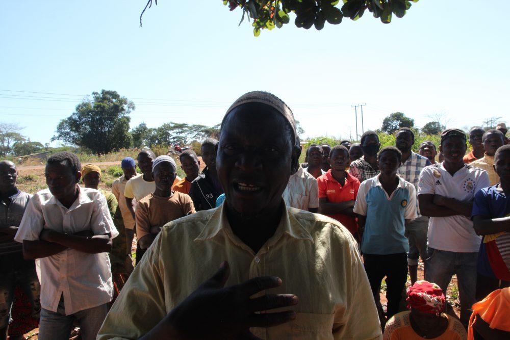 Relief workers trade food aid, demand sex in Cabo Delgado